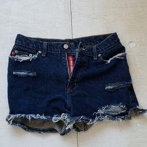 shorts polo Ralph